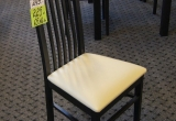 "Vokiška kėdė ""Mambo"" www.dauglita.lt"