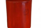 Manerka vaza (raudona)