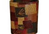 Manerka vaza (ruda)