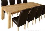 """Ąžuolinis stalas """"Matias"""""""
