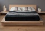 """Medinė lova """"MODERN"""" (2)"""