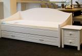 Klasikinė lova vienam/dviems vaikams ELLA