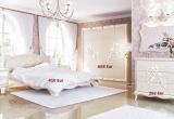 Astorija miegamojo baldai