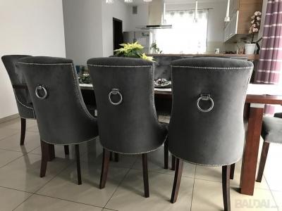 Minkštos kėdės