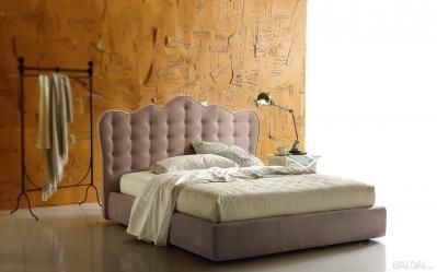 Nauja dvigulė lova Mona