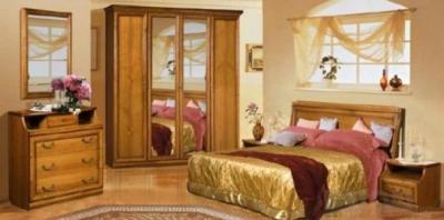 Miegamojo baldai Ninel