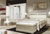 Miegamojo baldai Oskaras