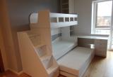 Dviaukščių lovų gamyba