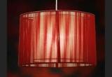 Pakabinamas šviestuvas Artemia 1 (2 spalvų)