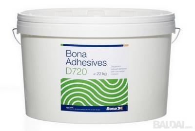 Dispersiniai klijai Bona D720