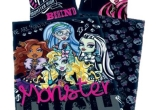 Patalynė MONSTER HIGH