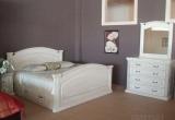 Miegamojo baldų komplektas (2)