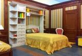 Jaunuolio kambario baldai