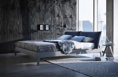 Moderni dvigulė lova Fabio