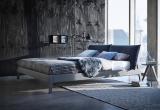 Moderni medinė dvigulė lova Fabio