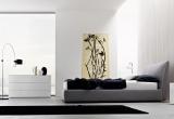 Elegantiška dvigulė lova Perla