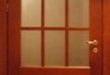 Vidaus masyvo durys B4
