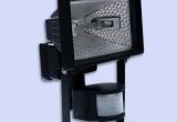 Halogeninis prožektorius su judesio davikliu SFL