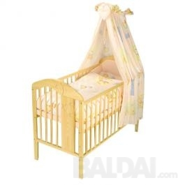 KLUPŠ vaikiška lovytė RADEK VII