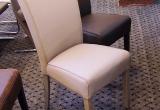 "Vokiška eko odos kėdė ""Queen"" www.dauglita.lt"