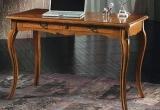 Rašomasis stalas su stalčiukais