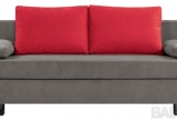 Sofa lova Ring 3DL BRW