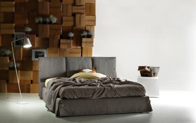 Nauja dvigulė lova Roberto