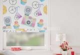 Romanetės vaikų kambariui - Dreamwalls.lt