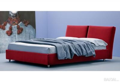Moderni dvigulė lova Secret