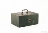 Dėžutė - seifas