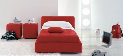 Viengulė lova Uno