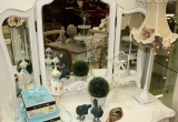 Interjero detalės Odisana baldai salone