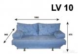 "Sofa-lova ""LV10"""