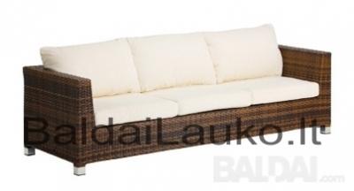 """3-vietė sofa """"Venedig"""""""