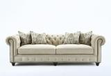 """Trivietė sofa """"Vanilla – LUX"""""""