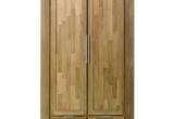 2-jų durų spinta (Ąžuolo masyvas)