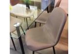 Stalas su 4 kėdėmis MLM-161122 (161122)