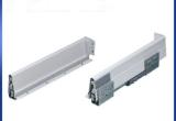 Metaliniai stalčių šonai su švelnaus uždarymo sistema H86