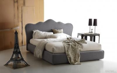 Tvirta ir kokybiška lova Stella