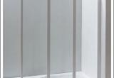 """Stiklo sienelė voniai """"HX-110"""""""
