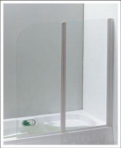 """Stiklo sienelė voniai """"HX-121"""""""