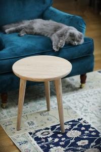 STOOL 02 kėdutė, staliukas, ąžuolas (1)