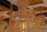 Krištolinis šviestuvas 9338 D-1200*H-1850