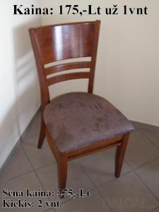 Svetainės kėdė
