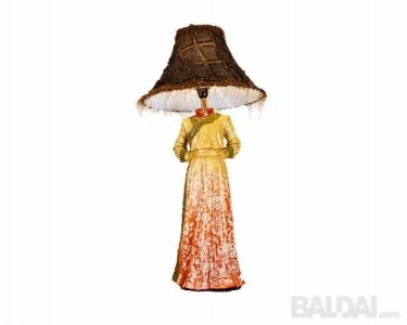Pastatomas šviestuvas (2)