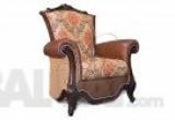 Turinas fotelis