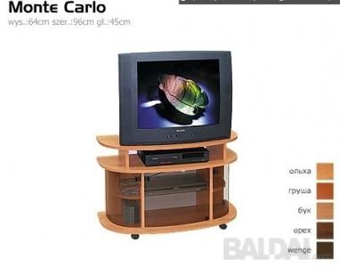 """TV staliukas """"Monte Carlo"""""""