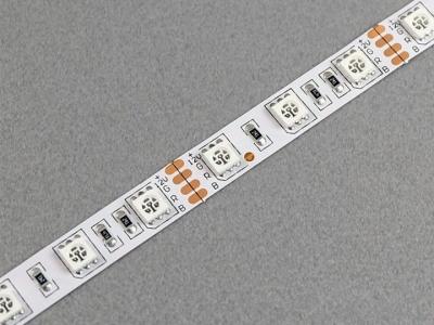LED juosta V-TAC LED1453 RGB 10.8 W/m