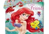 Arielė - Disney patalynė vaikams
