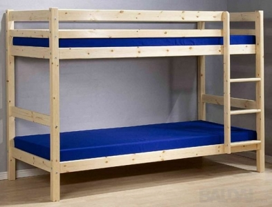 Dviaukštės lovos vaikams